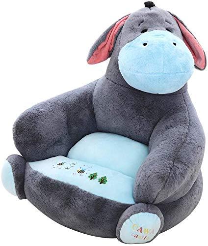 LIXDZ Xiang Furniture Seggiolino for Bambini Tessuto smontabile Sala Lettura Sedia Svegli dei...