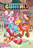 The Amazing World of Gumball, Tome 3 :