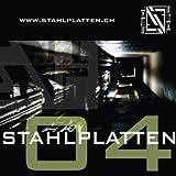 Stahlplatten 04