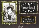 Il giovane Lovecraft: 1