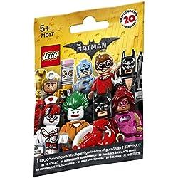 Lego Batman Series Minifigures, Multi Color