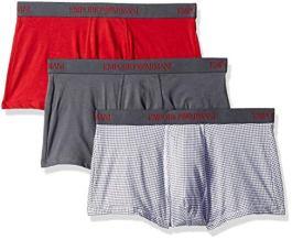 Emporio-Armani-Underwear-Pantalones-Cortos-para-Hombre