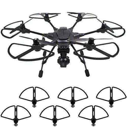 YUYOUG drone Propeller Guards Quick Release elica guardie bumper Protector Crash telaio Shield...