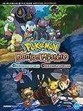 Guide Pokemon Donjon Mystère : Explorateurs du temps Et Explorateurs de l'ombre