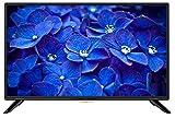 Smart-Tech LE32Z1TS 32' HD Black LED TV - LED TVs (81 cm (32'), 1366 x 768 pixels, HD, LED, DVB-C,DVB-S2,DVB-T,DVB-T2, Black)