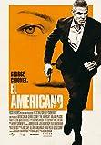 El americano [Blu-ray]