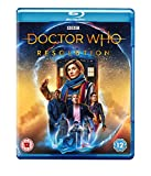 Doctor Who Resolution (2019 Special) [Blu-ray]