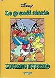 Disney Le grandi storie 20:Luciano Bottaro ed.Comic Art