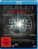 Cube Zero [Blu-ray]