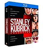 Colección Kubrick Blu-Ray [Blu-ray]