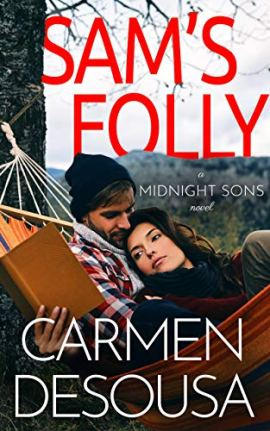 Sam's Folly (Midnight Sons Book 1) by [DeSousa, Carmen]