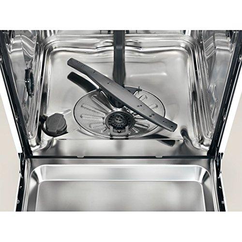 Electrolux ESF5545LOX lavastoviglie Libera installazione 13 coperti A+++