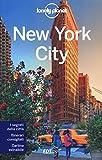 New York City. Con mappa estraibile