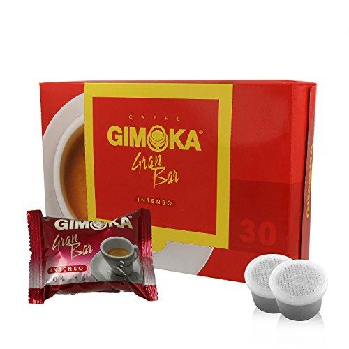 Gimoka Gran Bar (32mm) | 150 Capsule Caffè