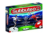 Eleven Force - Jeu Subbuteo de Football Champions League (81137)
