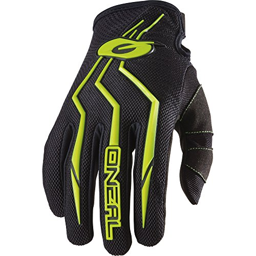 O'Neal Element Glove Black/hi-viz M/8,5