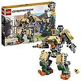 LEGO® - Bastion Overwatch Jeux de Construction, 75974, Multicolore