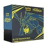 Pokémon POK80498 TCG: Sun & Moon 9 Team Up Elite Trainer Box, Multi