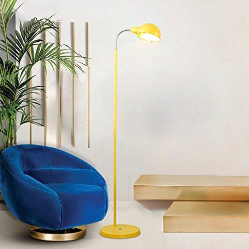 XZ max %Lampade Design Moderno Lampada da Terra Illuminazione nordica Salotto Camera da Letto Sala...