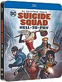 DCU : Suicide Squad le Prix de l'Enfer SBK /V BD [Édition SteelBook]