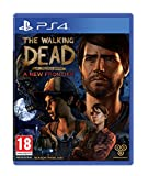 The Walking Dead - Telltale Series: The New Frontier - PlayStation 4 - [Edizione: Regno Unito]