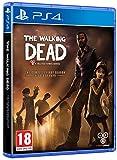 The Walking Dead The Complete First Season, PS4 - [Edizione: Regno Unito]