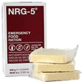Emergency Food NRG-5 Notration