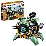 LEGO- Overwatch Confidential Low-1 Set di Costruzione, Multicolore, 75976