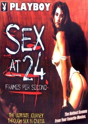 Sex At 24 Frames Per Second (A) dvd