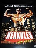 Hercules in New York (1969) /Herkules New Yorkban