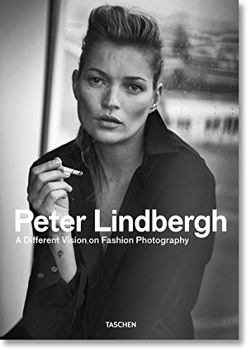 Peter Lindbergh. A different vision on fashion photography. Catalogo della mostra (Rotterdam, 10...