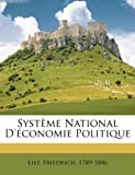 Systeme National D'Economie Politique