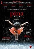 Pina [DVD]