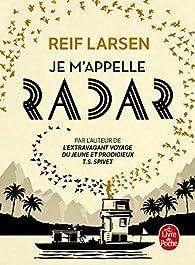 Je m'appelle Radar par Larsen