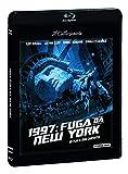 1997: Fuga da New York (2 Blu Ray)