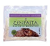 ZenPasta Shirataki riz séchés dose unique gluten 50g