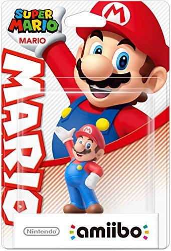 Nintendo - Colección Super Mario: Amiibo Mario