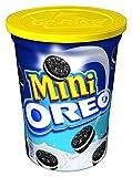 Oreo Original Minis, Kekse, 8er Pack (8x 115 g)