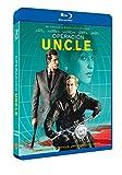 Operación U.N.C.L.E. [Blu-ray]
