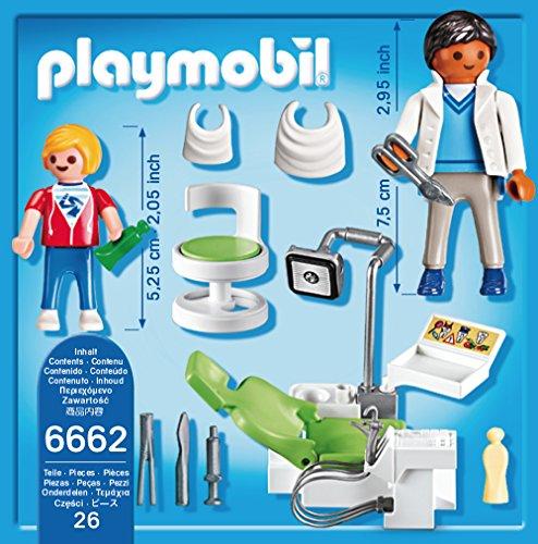 PLAYMOBIL 6662 – Zahnarzt - 3