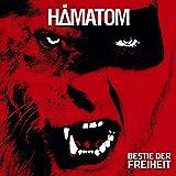 Bestie der Freiheit (Digipack Limited Edition)