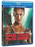 Tomb Raider Blu-Ray [Blu-ray]