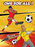 Supa Strikas - One for All