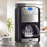 BEEM Kaffeeautomat Fresh-Aroma-Perfect Kaffeemaschine...