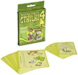 Munchkin Cthulhu 4 Crazed Caverns Card Game