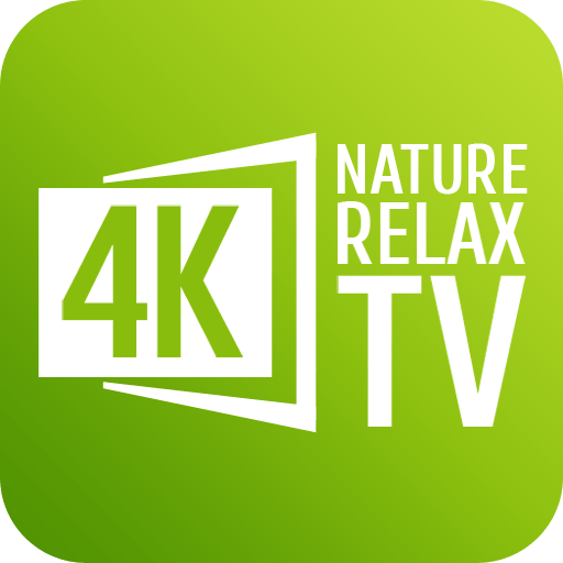 4K Nature Relax TV