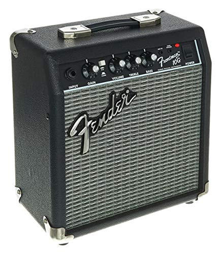 FENDER FRONTMAN 10G Amplificatore Per Chitarra, 230V EUR