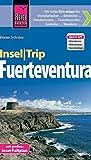 Reise Know-How InselTrip Fuerteventura: Reiseführer mit Insel-Faltplan