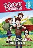 The Boxcar Children (The Boxcar Children: Time to Read, Level 2) (English Edition)