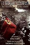 Höllensturm: Der FILM zum Buch (in Deutsch)